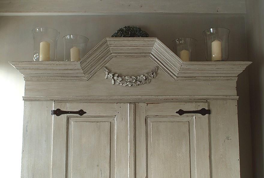 Interieur make overs en transformaties gerealiseerd door het atelier van hoef - Modern meubilair en oude ...