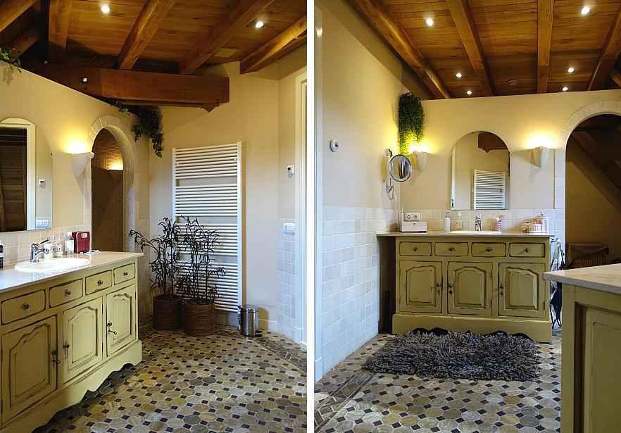 Muurschilderingen van het atelier van hoef uit het jaar 2014 pagina 1 originele badkamer spiegel - Meubels originele badkamer ...
