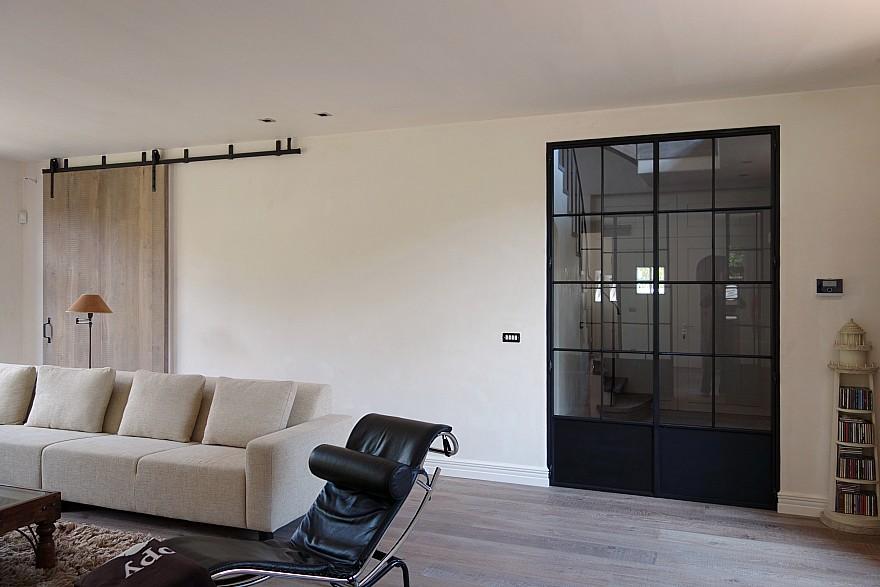 Emejing Interieur Strak Landelijk Contemporary - Huis & Interieur ...