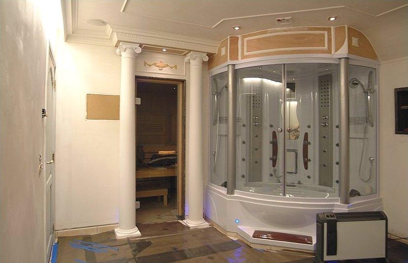 Het beste idee van inspirerende interieurfoto 39 s - Huidige badkamer ...