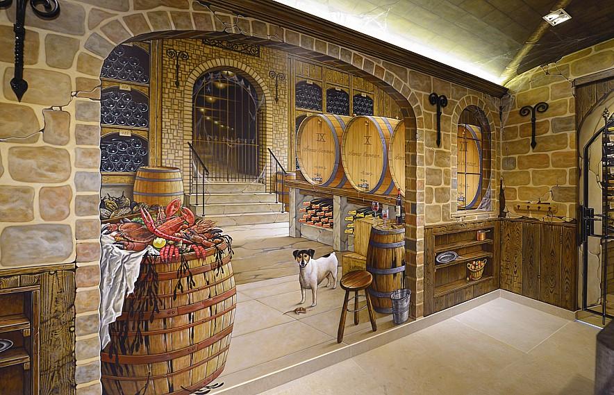 Wijnkelder hoog □ exclusieve woon en tuin inspiratie