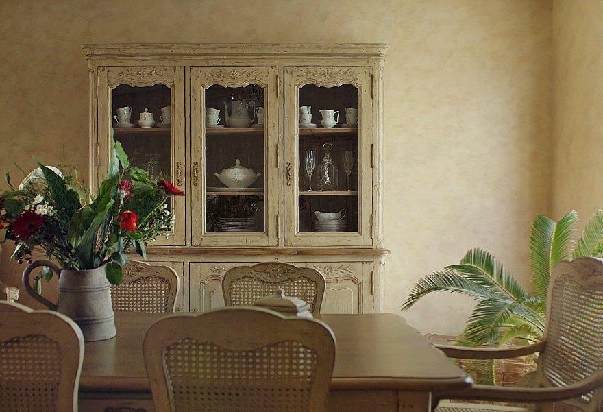 Schildertechnieken en ander artistiek recent werk van het for Interieur schilderen