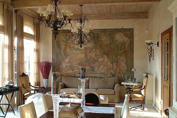 Alle info over het assortiment van het atelier van hoef tongeren belgi - Klassieke chique meubels ...