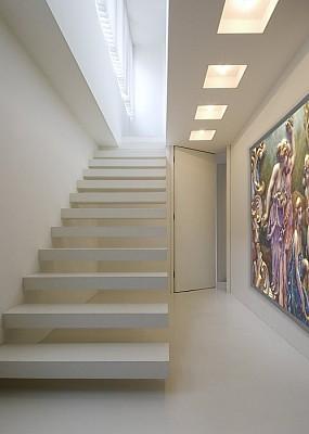 Alle info over het assortiment van het atelier van hoef tongeren belgi - Kleur schilderij gang ...